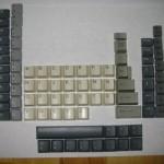 Tabela Periódica no teclado
