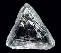 Carbono diamante